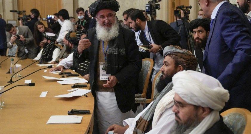 Taliban temsilcileri: