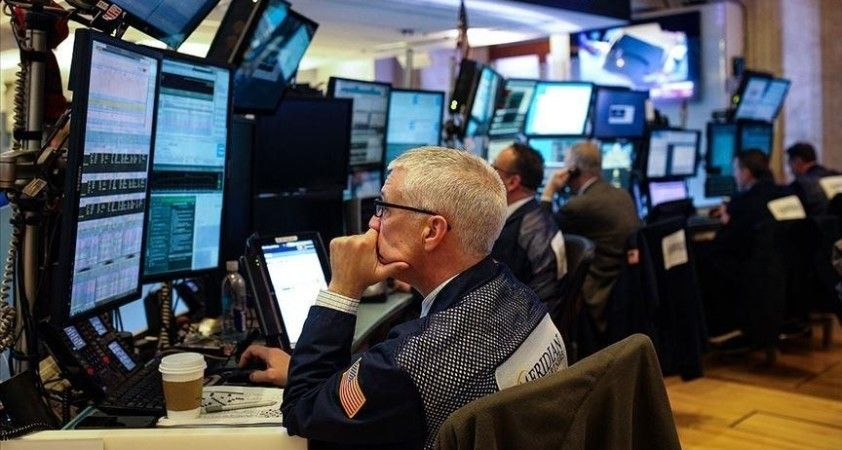 New York borsası, zenginlerden alınan vergilerin artırılacağına dair haberlerin ardından düşüşle kapandı