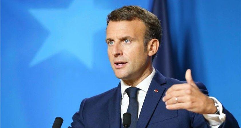 Fransa'nın İslam karşıtı tutumuna Arap ülkelerinden tepkiler devam ediyor