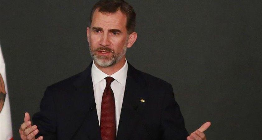 İspanya Kralı 6. Felipe, 20 yıl sonra ilk kez Katalonya'daki törene katılmadı