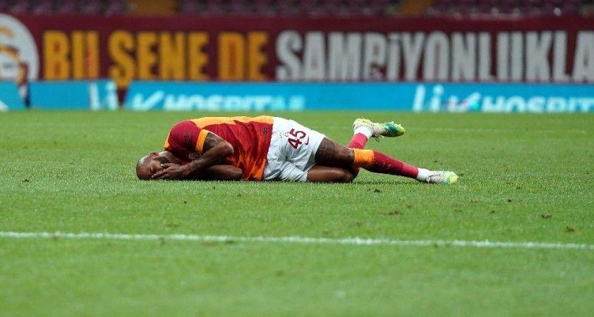 Galatasaray, bu sezon ilk kez kazanamadı