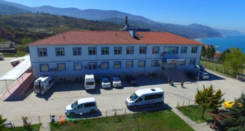 Türkeli'de 2 doktor koronaya yakalandı