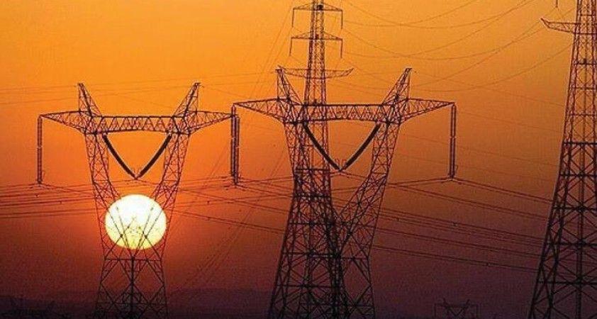 Yıllık elektrik tüketimi yüzde 1,7 arttı