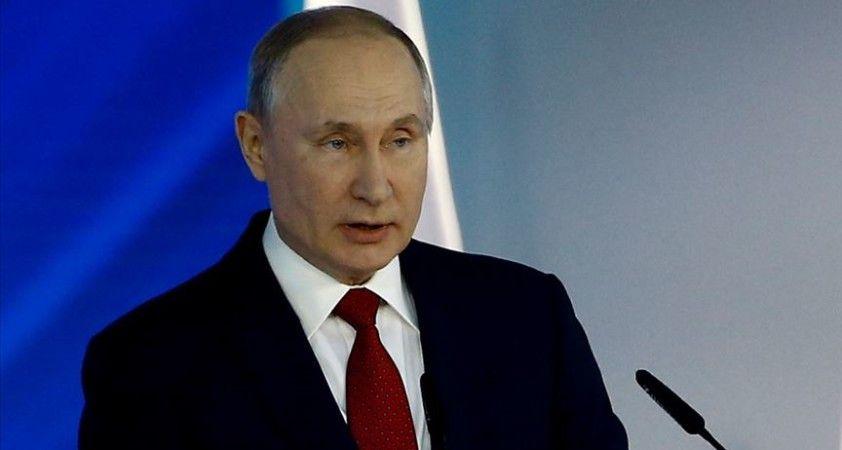 Putin, Rus ordusu için Suriye'de ilave yer istedi