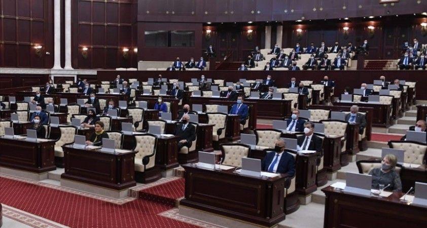 Azerbaycan Milli Meclisinden Fransa Senatosunun Dağlık Karabağ kararına tepki