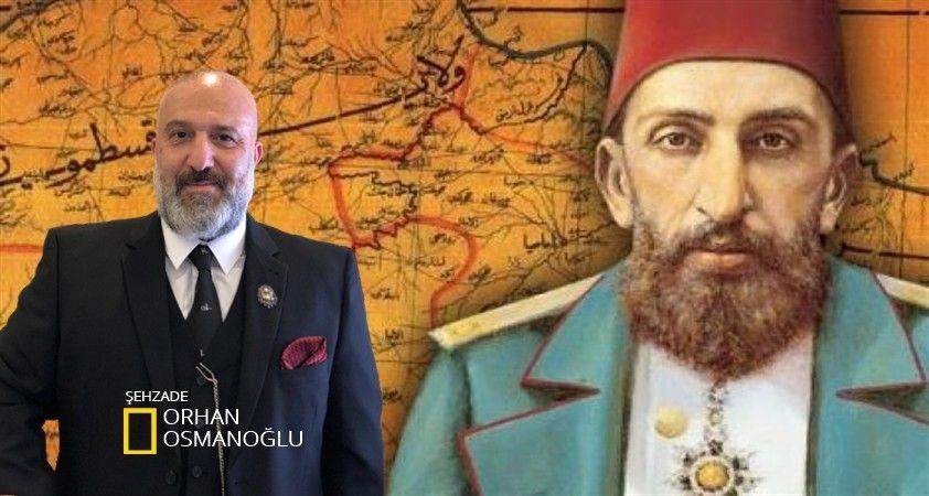 Sultan II. Abdülhamid Han'ın kurduğu 'Eğitim Teşkilatı' bugün kullandığımız 'Eğitim Teşkilatı'nın temelidir