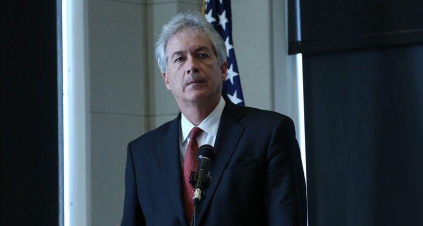 Biden'ın CIA Direktörü adayı Burns, Senatodaki adaylık oturumunda Çin ve Rusya'yı hedef aldı