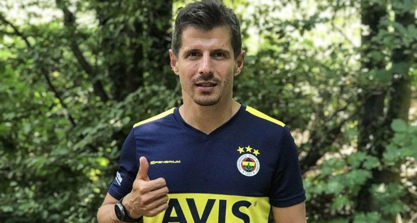 Emre Belözoğlu, Fenerbahçe'nin son durumunu değerlendirdi