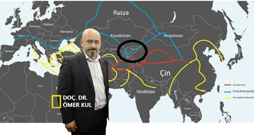Elveda Kırgızistan-3