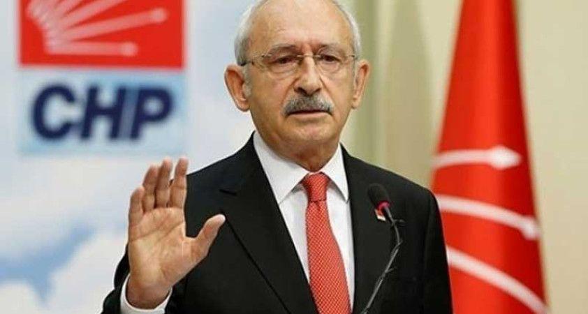 Kılıçdaroğlu, Cumhurbaşkanı Erdoğan'a 15 bin lira tazminat ödeyecek