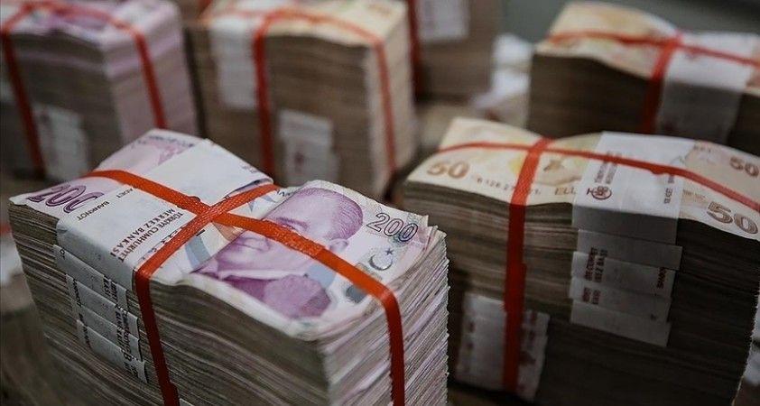 2022 yılı bütçesine pay gelirlerinden 46,2 milyar lira katkı sağlanacak