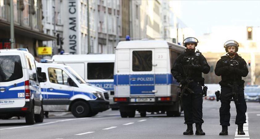 Hanau'daki saldırıda radikal sağ şüphesi
