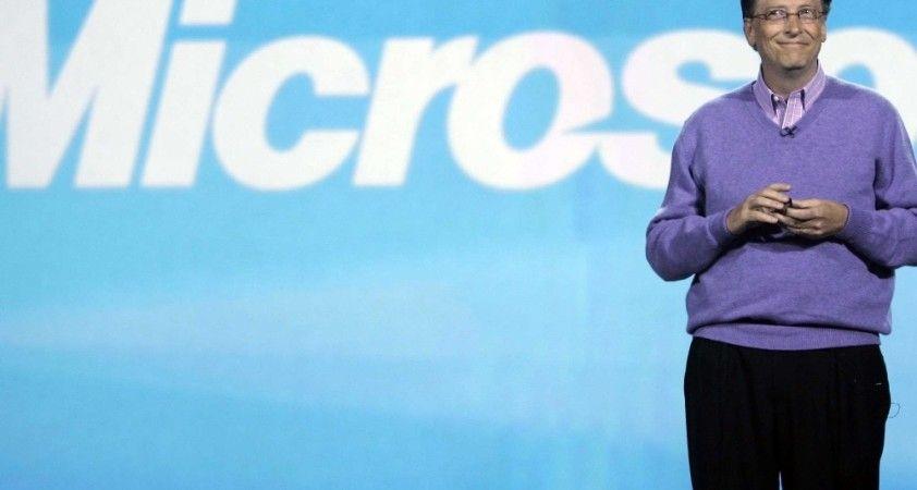 Bill Gates: 'Korona salgını bir yıl daha sürebilir'