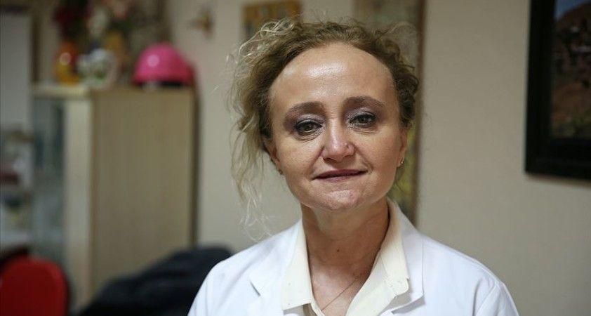 Koronavirüs Bilim Kurulu Üyesi Prof. Dr. Taşova'dan 'ikinci dalga' uyarısı