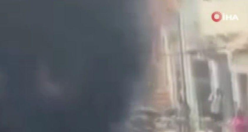 Somali'de Cumhurbaşkanlığı Sarayı yakınında bombalı saldırı: 7 ölü, 8 yaralı