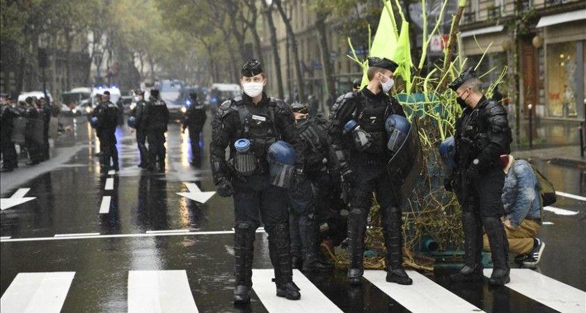 Fransa, Avignon'daki 'aşırı sağ' motifli saldırı girişimini, terör saldırısı olarak soruşturmayacak