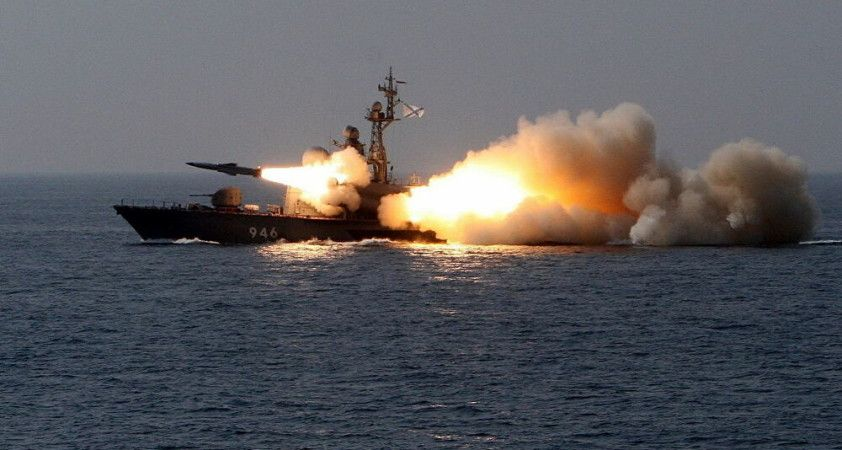 Gerasimov: Rusya, ABD'nin füze savunma sisteminin oluşturduğu tehdidi ortadan kaldırmaya yönelik araçlar geliştirdi
