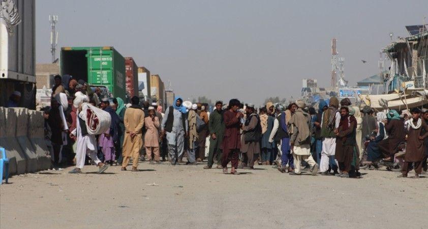 BM'den Afganistan'ın komşu ülkelerine 'Afgan sivillere yardımları artırma' çağrısı