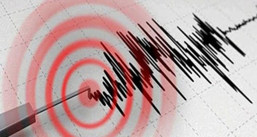Rusya'nın Irkutsk şehrinde 5.9 büyüklüğünde deprem