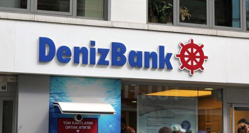 İki Martı oteli 'geri alım hakkıyla' Denizbank'a geçiyor