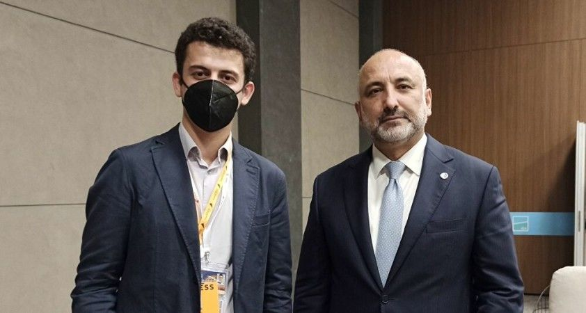 Afganistan Dışişleri Bakanı Atmar: Türkiye, havalimanında sorumluluk almak ve tam destek olmak için bir teklif sundu
