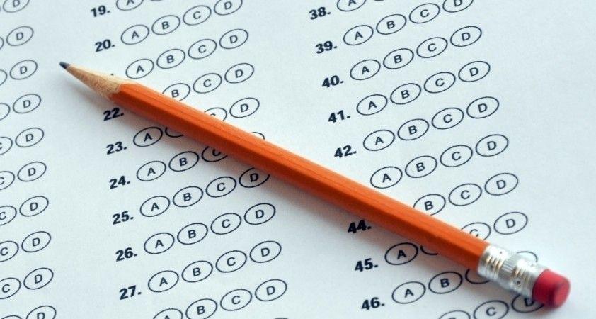 KPSS Alan Bilgisi sınavının ilk oturumu başladı