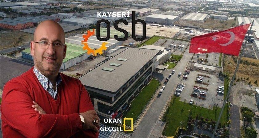 OSB Mali Genel Kurul'u neden ertelenir..?