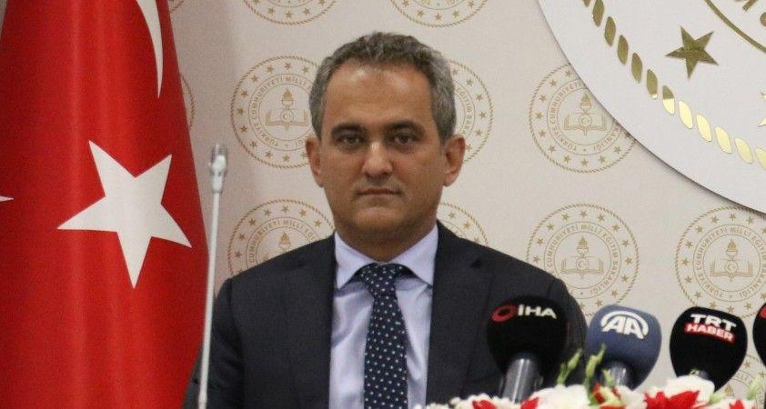 Bakan Özer duyurdu: