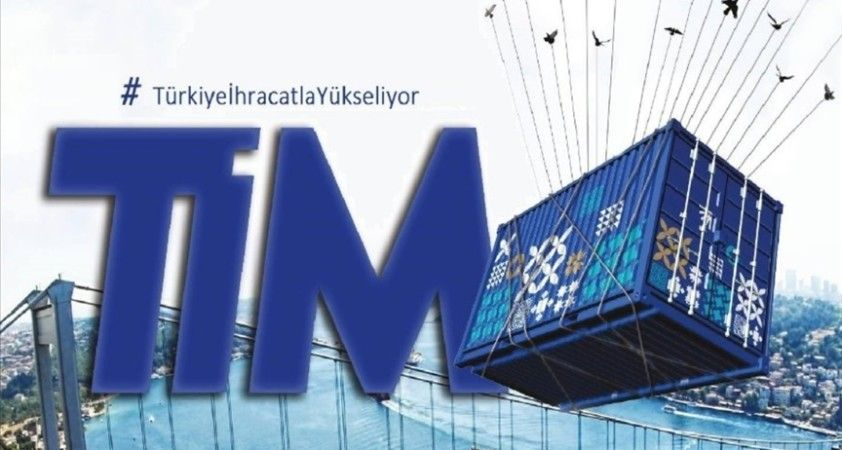 Batı Afrika'ya Türk ürünleri sanal ortamda tanıtılacak