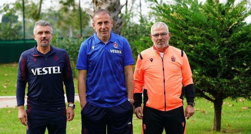 Trabzonspor - Çaykur Rizespor dostluğu