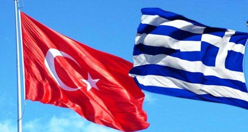 Yunanistan'dan Türkiye'ye çağrı: 'Bölgede huzur ve güvenliğe zarar veren eylemlere son verin'