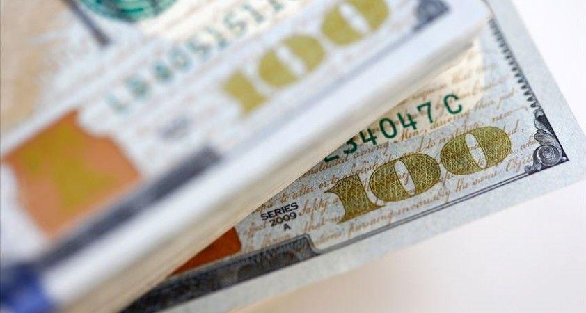 Yurt dışında yerleşiklerin hisse senedi stoku 31 milyar 378 milyon dolara yükseldi