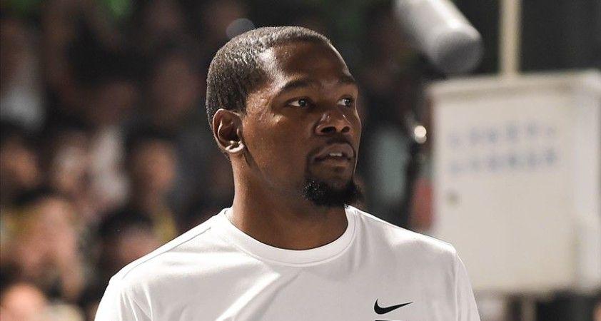 Kevin Durant futbol kulübüne ortak oldu