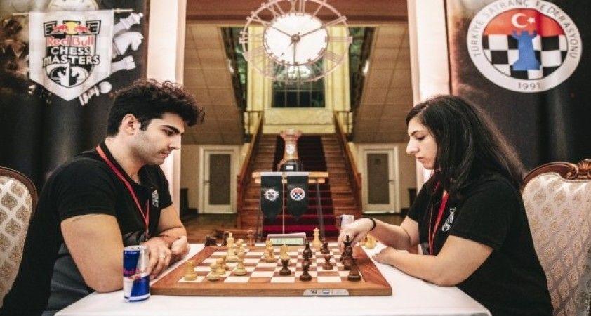 Chess Masters 3. şampiyonunu arıyor