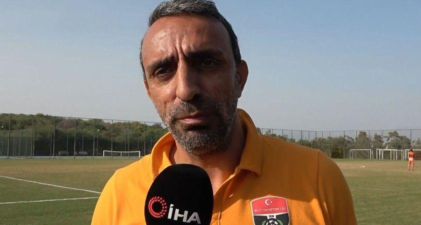 Beşiktaşlı eski futbolcu Beşerler'den şok iddia : ''Yönetimle herkes arasında problem var''