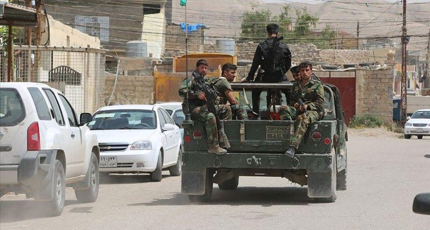 Türkmenler Tuzhurmatu'da yeniden Peşmerge istemiyor