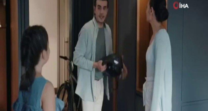 Bakan Dönmez'den kamu spotu paylaşımı