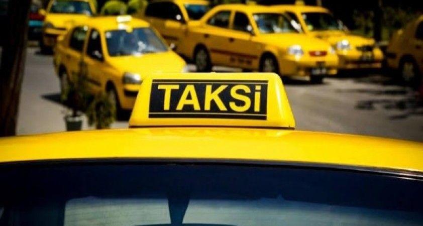 3 büyük şehirde yarı fiyatına taksi plakası
