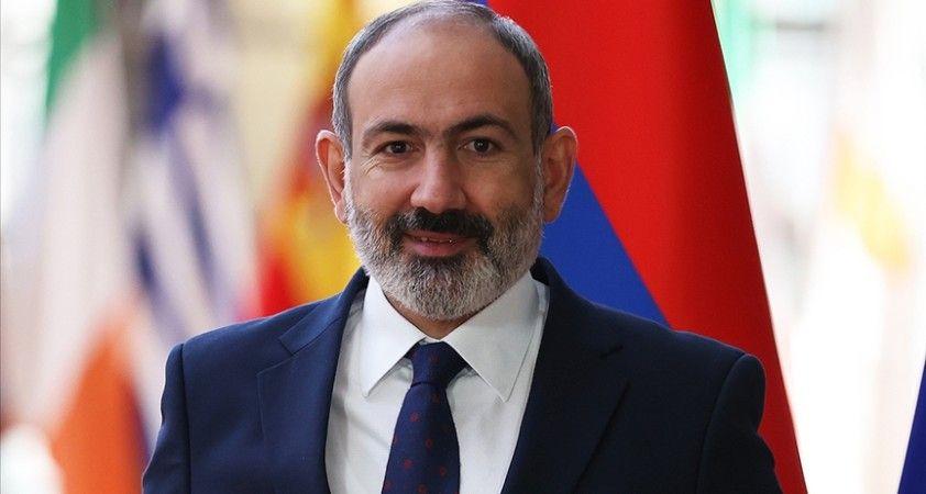 Ermenistan: Etkili çalışma halinde Türk tarafıyla en üst düzeyde görüşmelere hazırız