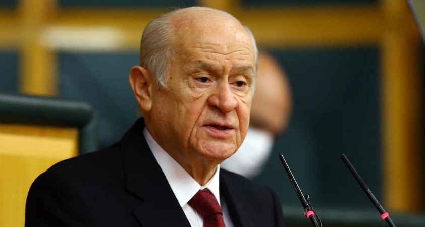 MHP Genel Başkanı Bahçeli: Askıda Ekmek Kampanyası paylaşmayı ve kader ortaklığını ifade hasbiliğidir