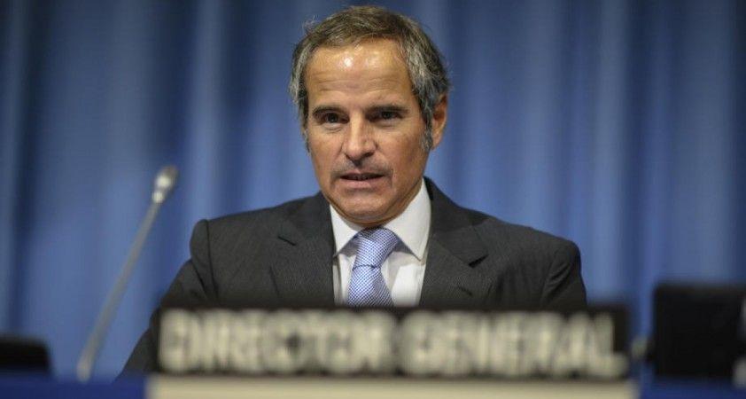 """""""UAEA tarafından İran hakkında yapılan gerçek dışı açıklamalar olumlu havaya zarar veriyor"""""""