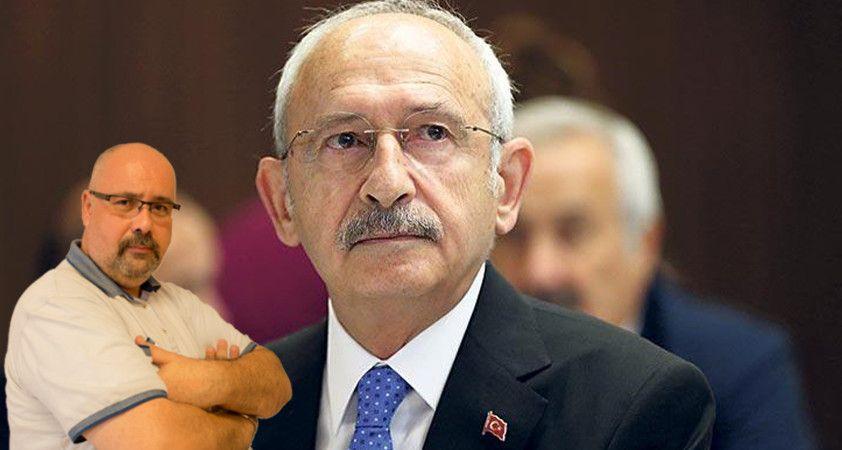 İstihbarat dehaları ve Kılıçdaroğlu'na cevap