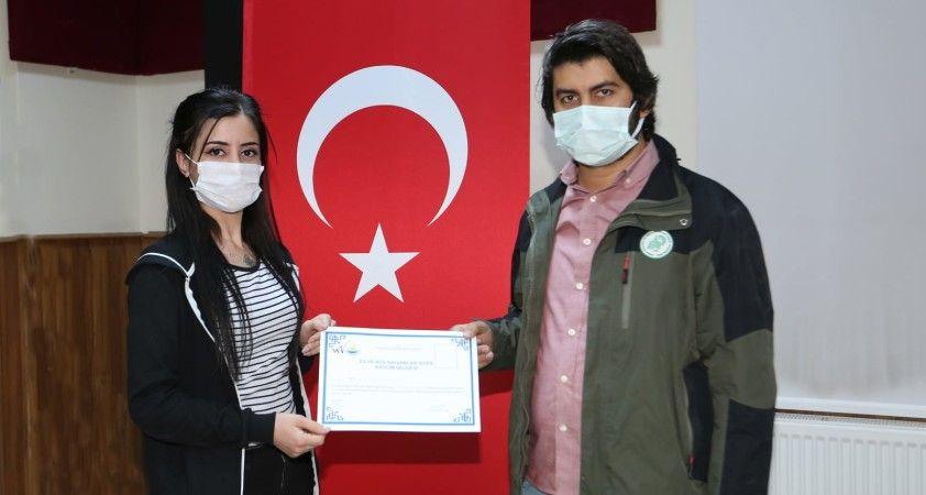Büyükşehir'den ücretsiz hayvan sağlığı eğitimi