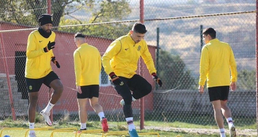 Yeni Malatyaspor, Gaziantep FK hazırlıklarını tamamladı