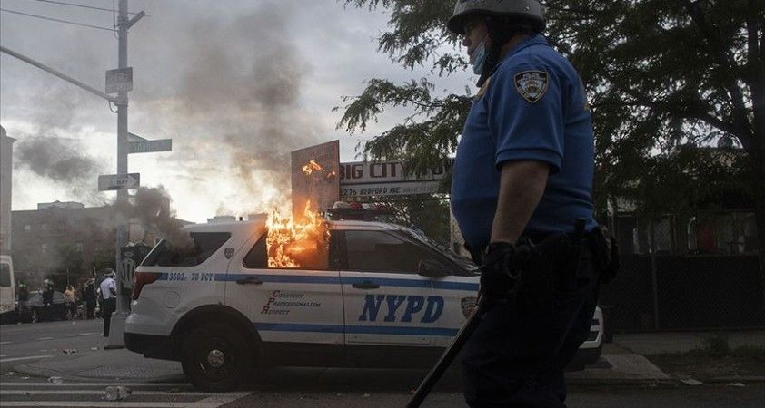 Polis Akademisi 'Antifa' konusunda bir yıl önce uyarmış