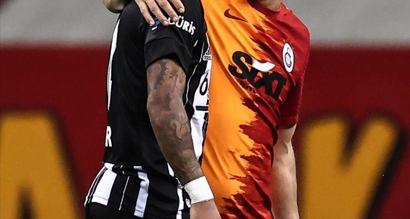 Beşiktaş-Galatasaray derbisinin biletleri yarın satışa çıkacak