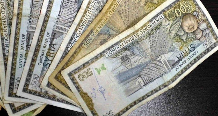 Esed'in, mali yardımları kur manipülasyonuyla rejime yönlendirdiği ortaya çıktı