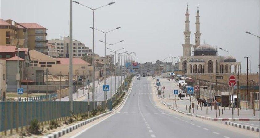 Gazze'de koronavirüs ve İsrail ablukasının maliyeti 200 milyon dolar