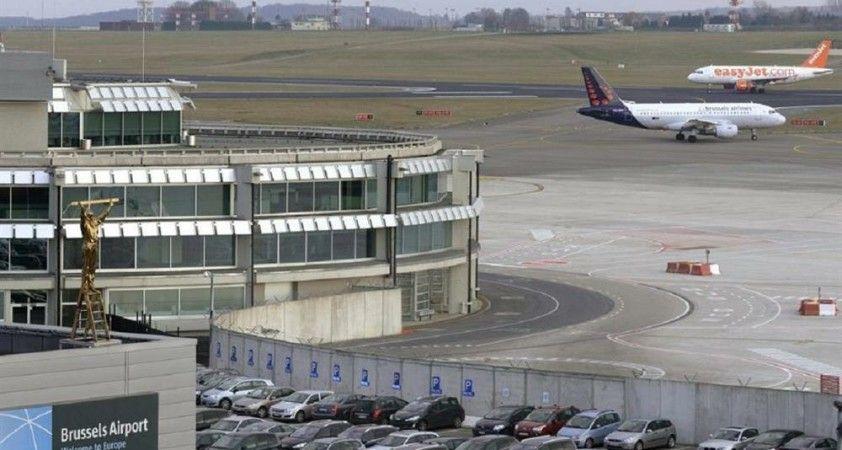 Brüksel Havalimanı'nda bütün yolcuların ateşi ölçülecek