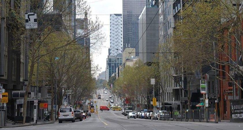Avustralya'nın Melbourne kentindeki sıkı Kovid-19 yasakları hafifletildi